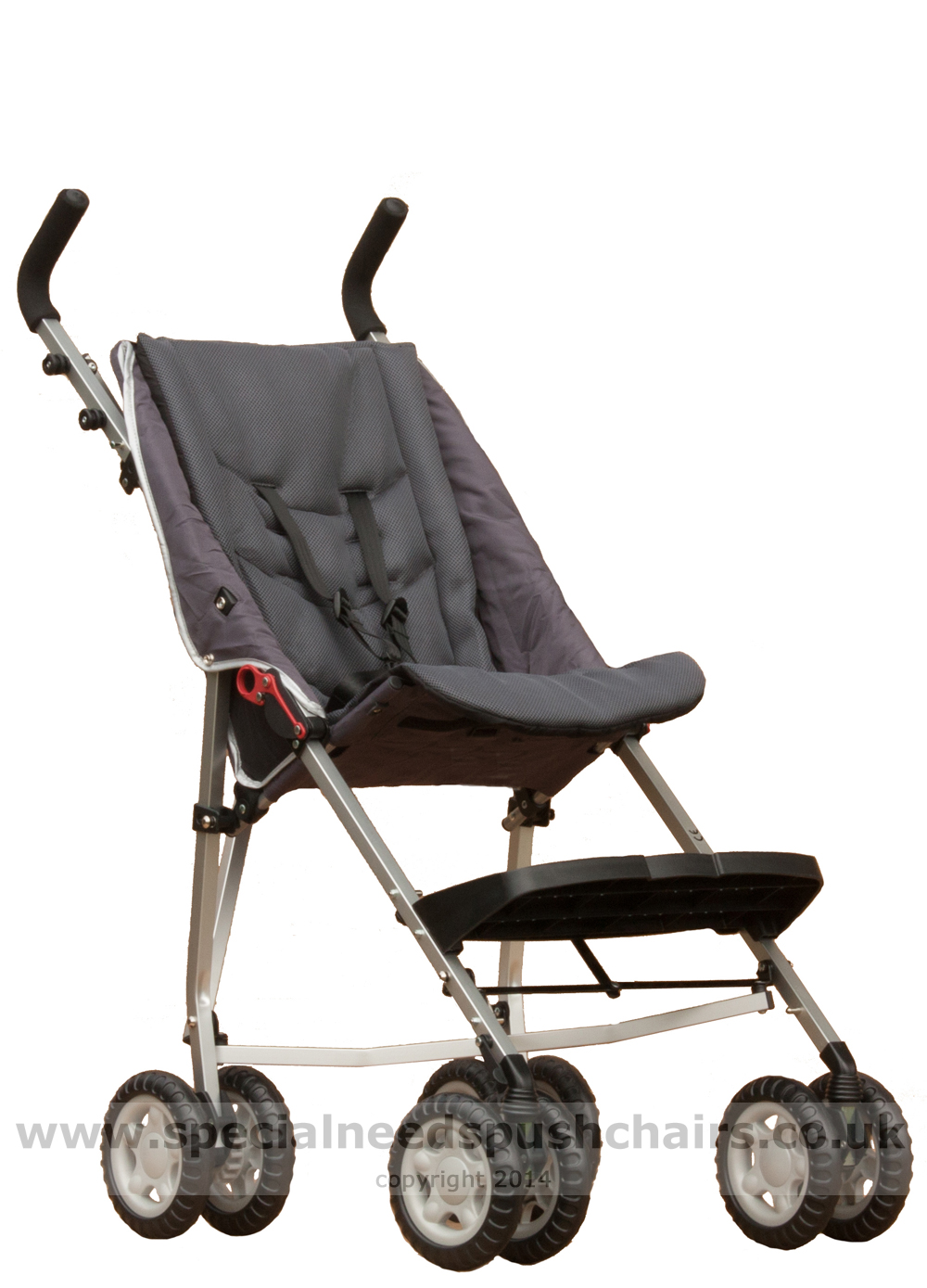 Orchard Farm Ltd Padded Seat Liner For The DoAbility Buggy