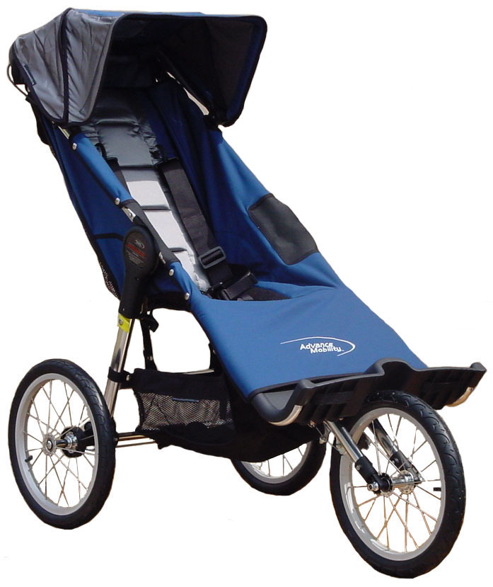 Baby Jogger Independence