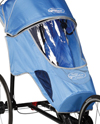 Baby Jogger Performance 25th Weathershield - click for larger image
