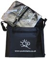 FREE Storage Pouch if you order online - click for larger image