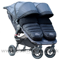 Baby Jogger City Mini GT pushchchair - click for more information