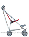 Maclaren Major Elite special needs pushchair - click for larger image
