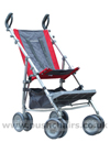 Maclaren Major Elite special needs pushchair with Shopping Basket - click for larger image