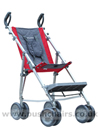 Maclaren Major Elite special needs pushchair with Chestpad - click for larger image