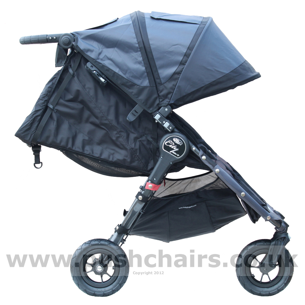 Specifications Baby Jogger Double City Mini Gt