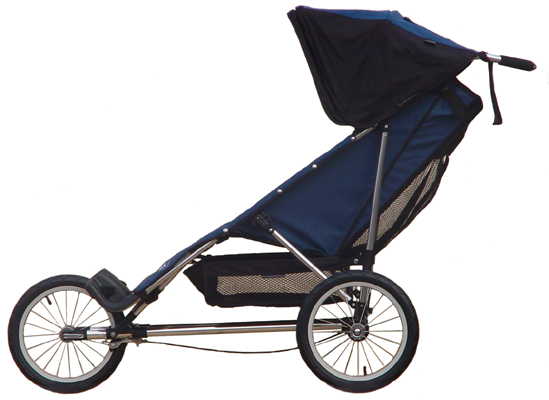 Baby Jogger Freedom Specifications