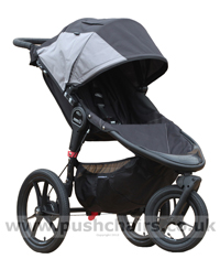 Baby Jogger Summit X3 All Terrain Pushchair - click for more information