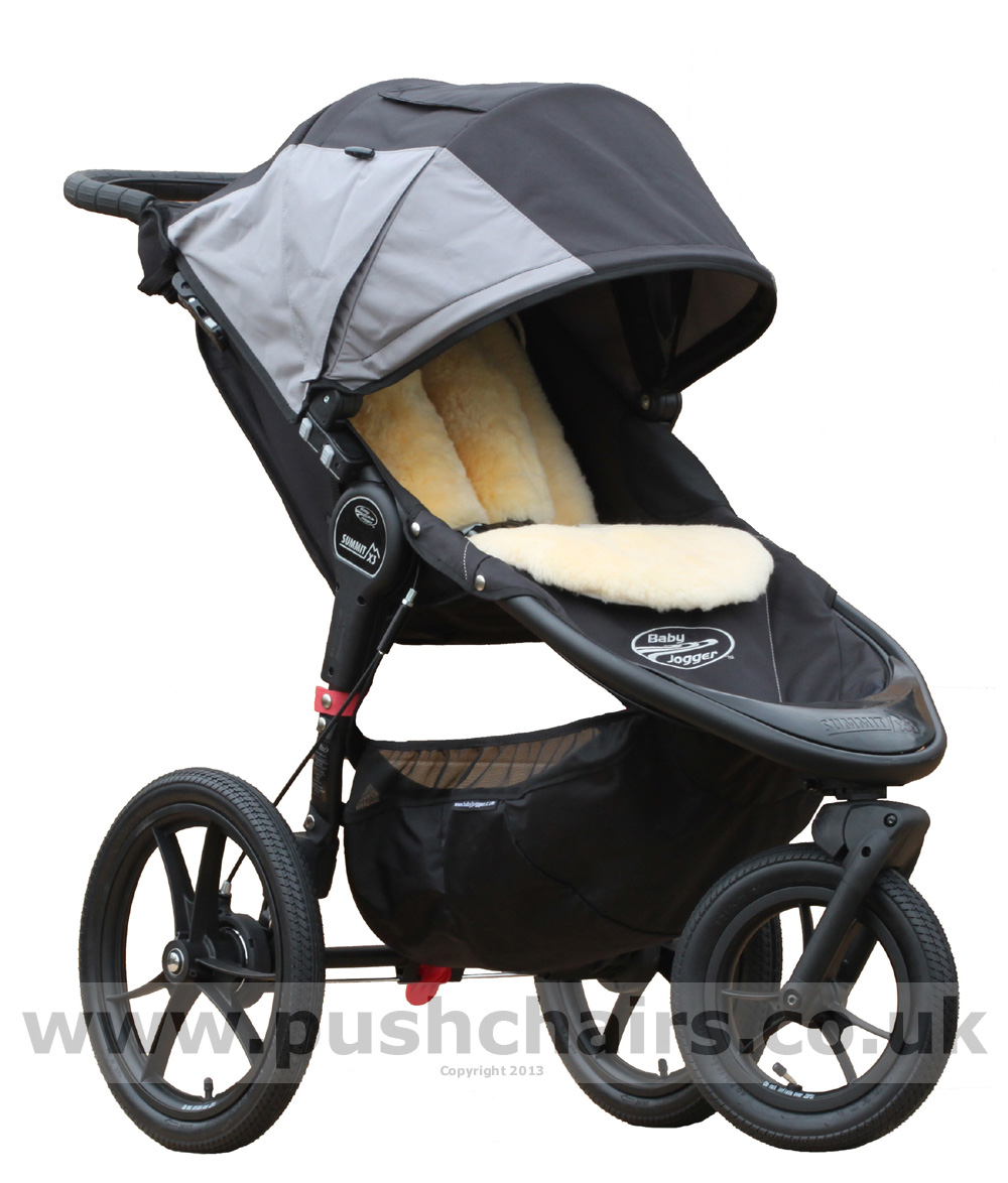 Buggyguard Stroller Lock Instructions