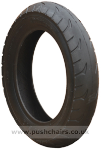 10 x 1.75 x 2 Rubena 'Golf' Tyre - click for larger image