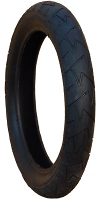 12 1/2 Slim (1.75) Comfort Tyres - click to go to this product